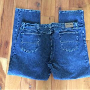 Wrangler Relaxed Fit  Jeans size 40 x 31